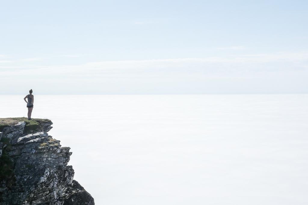 Wanderung Andoya Vesteralen