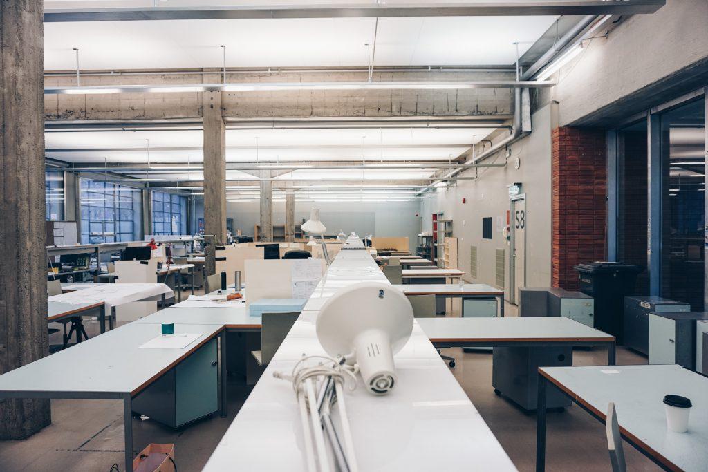 Oslo AHO Atelier