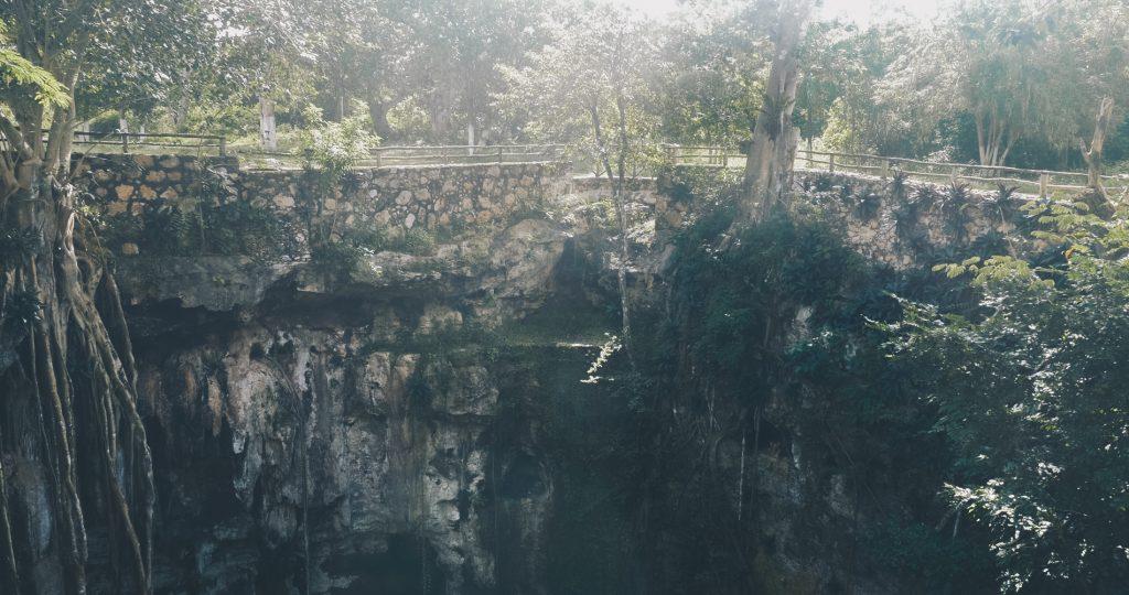 yucatan reiseroute valladolid