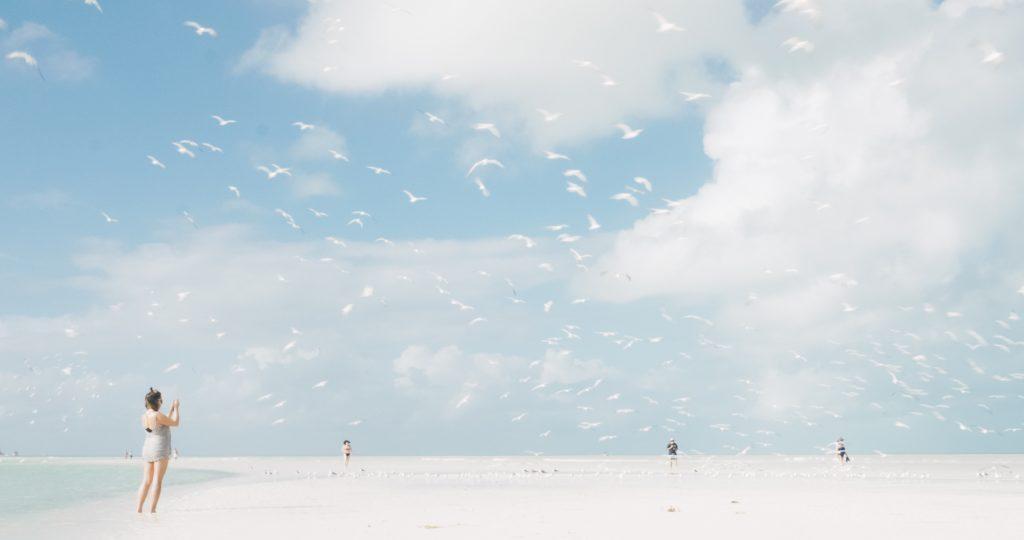 yucatan reiseroute isla holbox