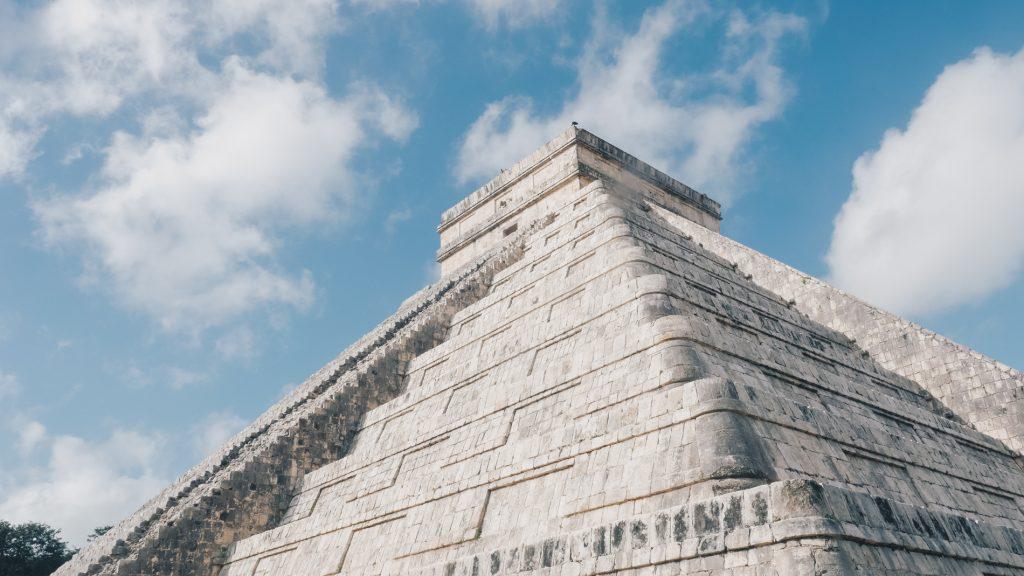 yucatan reiseroute chichen itza